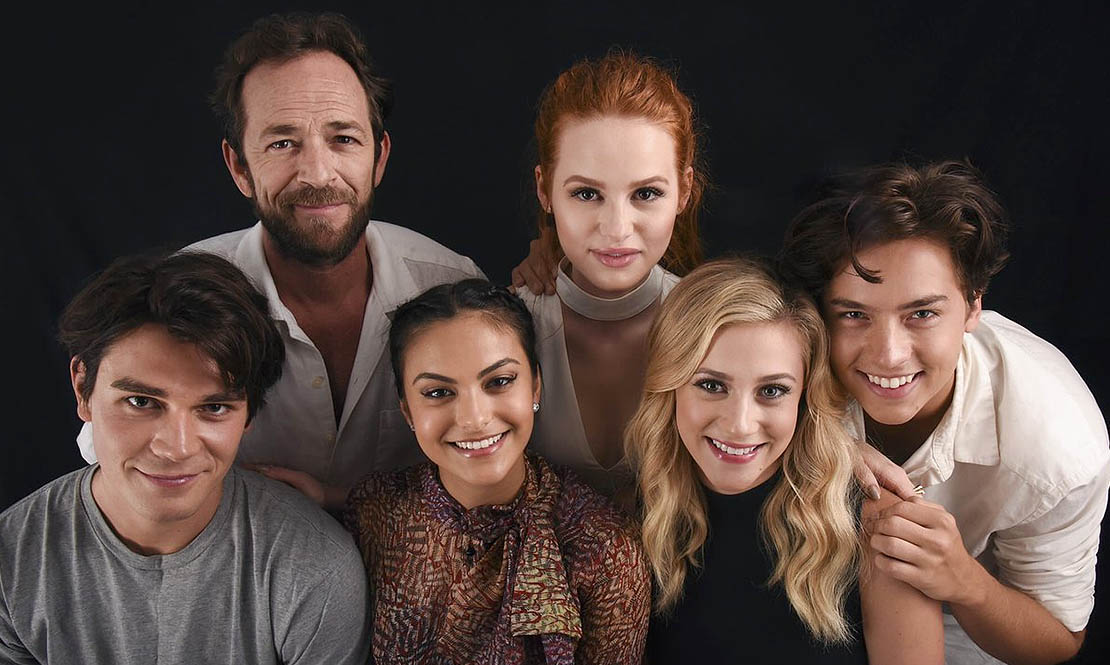 Riverdale Cast Before Season 1 Premiere Riverdale