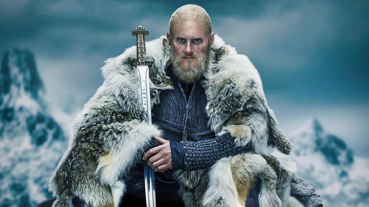Vikingi 6 Sezon Data Vyhoda Trejler